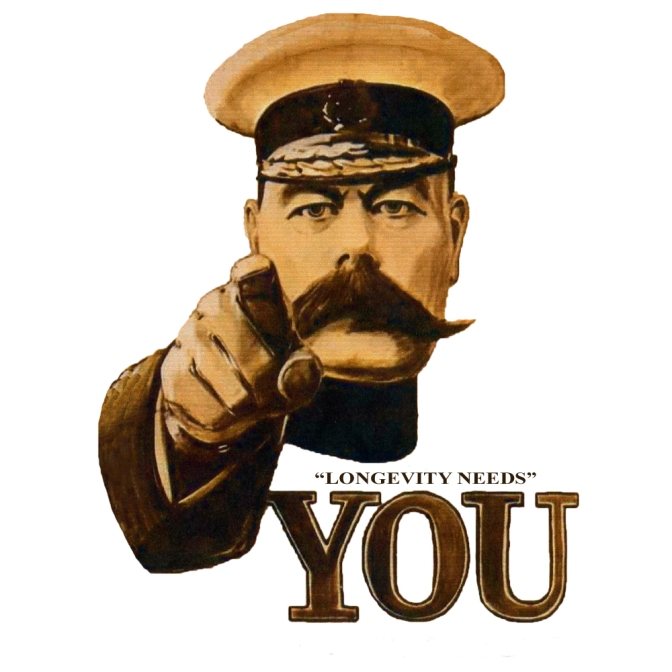 To join our mailing list, click on this Lord Kitchener poster...