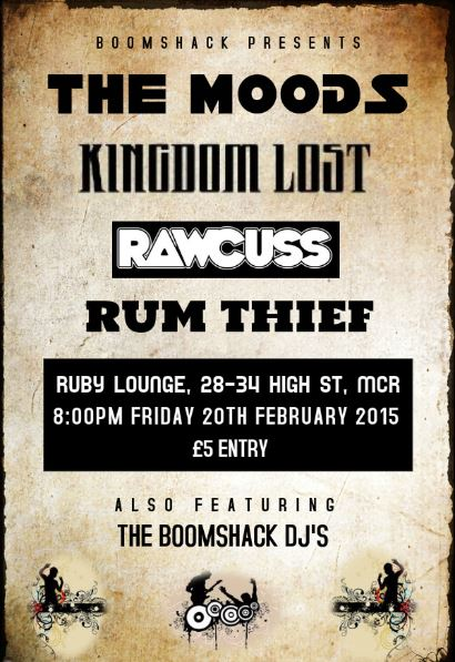 Rawcuss@RubyLounge-Feb20th2015