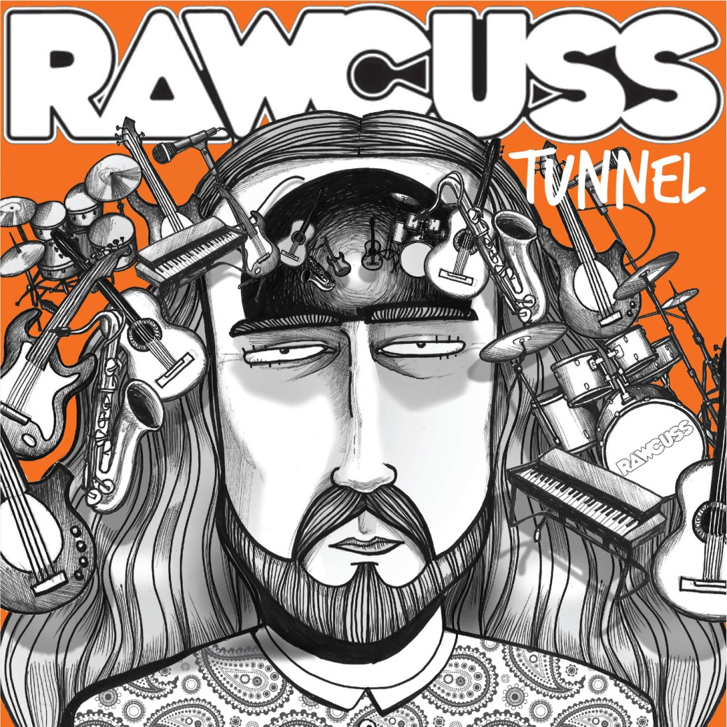 Rawcuss cover Live to work