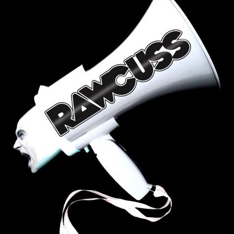 Rawcuss megaphone 1400x1400